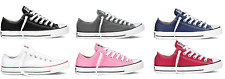 Converse Chucks Taylor All Star Classic Core Low Youths Kinder Sneaker Unisex