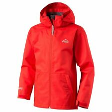 McKinley kinderjack Justin Chaqueta Aire Libre funcional Impermeable