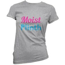 moist zócalo - Mujer / Camiseta Mujer - TV - Divertido - Broma - 11 Colores