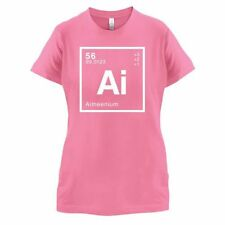Aimee PERIÓDICO Element - Mujer / Camiseta Mujer GEEK - 14 Colores