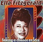 Ella Fitzgerald - Taking a Chance on Love (2006) Cd Immaculate