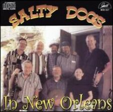 In New Orleans - Salty Dogs (2003, CD NEUF)