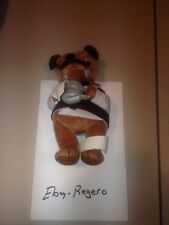 Meanies Bear Tender Prototype Never Released Meanie Beanie Babies One of a Kind