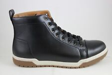 Tommy Hilfiger Men's Conor Boots Black LL Brand New In Box
