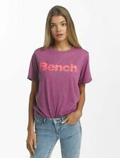 Bench Donne Maglieria / T-shirt Performance