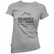 Dunphy Auténtico Estate - Mujer / Camiseta Mujer - TV 11 Colores