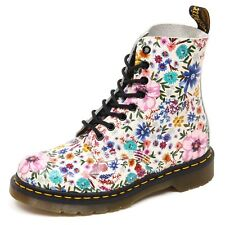 D7114 (SAMPLE NOT FOR RESALE WITHOUT BOX) anfibio donna DR. MARTENS shoe woman