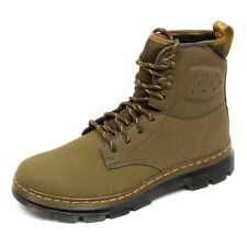 D6588 (SAMPLE NOT FOR RESALE WITHOUT BOX) scarpa uomo green DR. MARTENS boot man