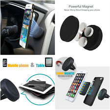 Universal Magnetic Car Mount Holder for iPhone, Samsung Galaxy, LG, HTC, Sony