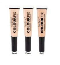 Technic Colour Fix Concealer Light Medium Dark Liquid Cream Corrector 3 Shades