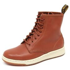 D7478 (without box) sneaker donna DR. MARTENS cuoio vintage shoe boot woman