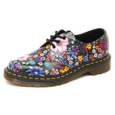D7596 (SAMPLE NOT FOR RESALE WITHOUT BOX) scarpa donna DR. MARTENS shoe woman