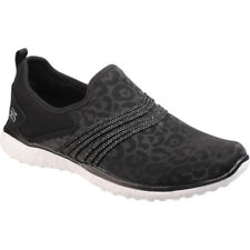 Skechers Womens/Ladies Unity Transcend Casual Comfort Trainers Shoes