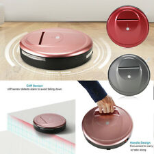 860Pa AC220V Automatic Floor Sweeper Robot Vacuum Cleaner Smart Robotic Cleaning