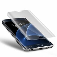 9H Tempered Glass Film Screen Protector For Samsung Galaxy S7 S8 Edge NOTE8 QL9