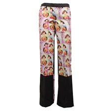 8394U pantalone donna CUSTO BARCELONA pant trouser woman