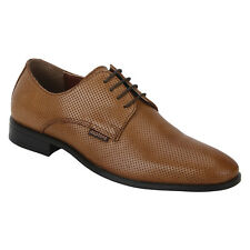 Red Tape Men's Genuine Leather Tan Formal Formal (RTR1222A)