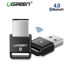 USB Bluetooth 4.0 Adapter for PC Wireless Bluetooth Dongle Audio...