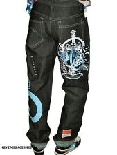 Time Is Money CORONA Jeans, Bambini, Largo Hip Hop G BAR jeans rock Skate Star