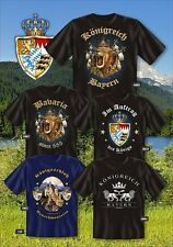 Fun COLLECTION Camiseta Oktoberfest, BAVIERA BAVARIA Regalo Estampado CACHONDO