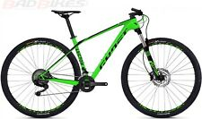 NEU Ghost Lector 2.9 LC U 29R Mountain Bike Fahrrad Carbon 20 Gang Deore 2018