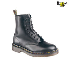 dr.martens 1460 SMOOTH COMFORT BLACK - Botas AIR WAIR Street Wear NUEVO