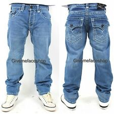 VERO Peviani Jeans, Uomo, ragazzi, G BAR Jeans Star Time Is Money HIP HOP dritto