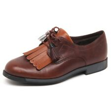 D8602 (without box) scarpa donna brown CAMPER TWINS  shoe woman