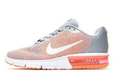Scarpe NIKE WMNS AIR MAX SEQUENT 2 N° 38,5 Nuove free 97 2017