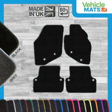 Custom Tailored Fit Car Mats, Volvo V70 Estate 2000-2007