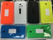 For Nokia Lumia 630 635 Battery Back Door Cover Case Replacement Brand New