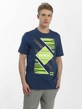 Bench Uomini Maglieria / T-shirt Graphic Tee