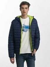 Bench Uomini Giacche / Giacca Mezza Stagione Quilted Hooded