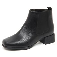 D9148 (without box) beatles donna nero CAMPER boot shoe woman