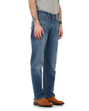 Levis 514 Relaxed Straight Mens Jeans - Haggard