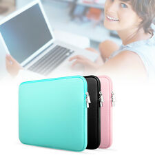 New Laptop Sleeve Case Bag Pouch Storage For Mac MacBook Air Pro 11/13/15inch BU