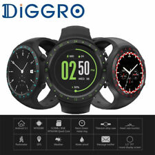 Per Android/iOS Smart Watch 3G Android5.1 Quad Core 8GB GPS Orologio Telefono IT