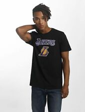 New Era Uomini Maglieria / T-shirt Team Logo LA Lakers