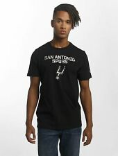 New Era Uomini Maglieria / T-shirt Team Logo San Antonio Spurs