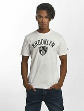 New Era Uomini Maglieria / T-shirt Team Logo Brooklyn Nets
