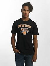 New Era Uomini Maglieria / T-shirt Team Logo NY Knicks