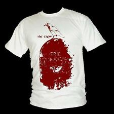 THE CROW ERIC LAPIDE DI dravens - BRANDON LEE FILM THE CROW T-SHIRT UOMO