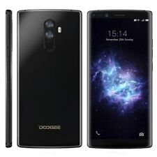 DOOGEE MIX 2, 6GB + 128GB, Dual Cameras, 5.99 inch Android 7.1, Octa Core, 4G