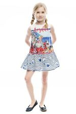 ROSALITA SENORITAS GIRLS DRUMMOND DRESS