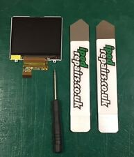 LCD Screen Display OEM  For iPod Classic 5th 5.5 A1136 and Tools  30GB 60GB 80GB