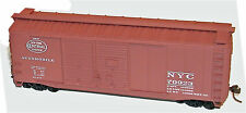 Accurail HO Scale Freight Car Kits - New York Central NYC