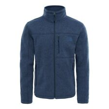 Felpa uomo invernale gordon THE NORTH FACE T933R5AVM blu