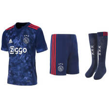 Ajax Kids Away Kit 2017/18