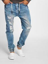 Just Rhyse Uomini Jeans / Antifit Luke
