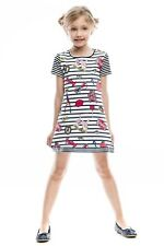 ROSALITA SENORITAS GIRLS FROID DRESS